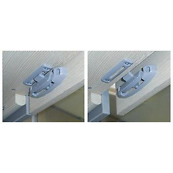 W4 Cupboard/Locker Door Catch