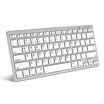 Caseflex Ultra Slim беспроводная универсальный Bluetooth клавиатура