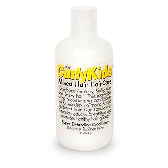Mixed Chicks Kid's Leave In Conditioner 237ml