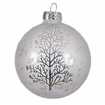 Gainsborough Giftware Baubles Pack Of 3