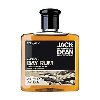 Jack Dean amerikanske bugten Rom 250ml