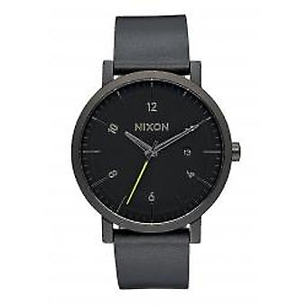 Nixon The Rollo All Black (A945001)