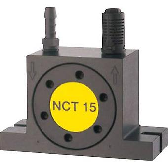Netter Vibration NCT 1 Turbine vibrator Nominal frequency (at 6 bar): 40500 rpm 1/8
