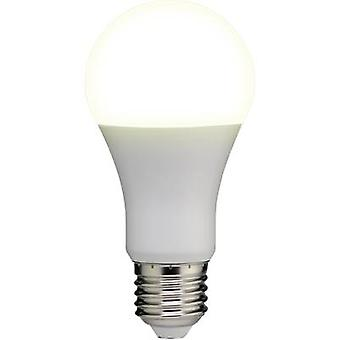 LED E27 arbitraria 14 W = 100 W Warm white (Ø x L) 60 mm x 120 mm EEC: a + Sygonix 1 PC