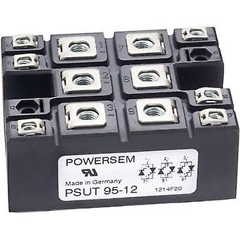 Diode bridge POWERSEM PSD 95-16 Figure 6 1600 V 14