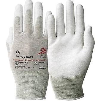 KCL 625 Size (gloves): 8, M