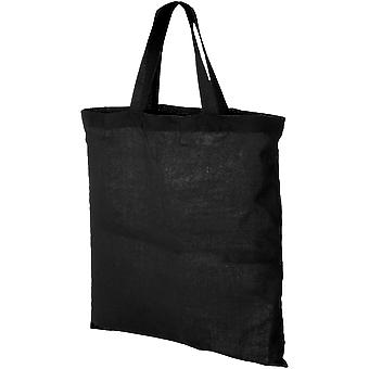 Opsommingsteken Virginia Cotton Tote