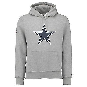 Nuova era Hoody - grigio NFL Dallas Cowboys