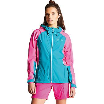 Dare 2b Womens/Ladies Recourse II Lightweight Durable Jacket Coat