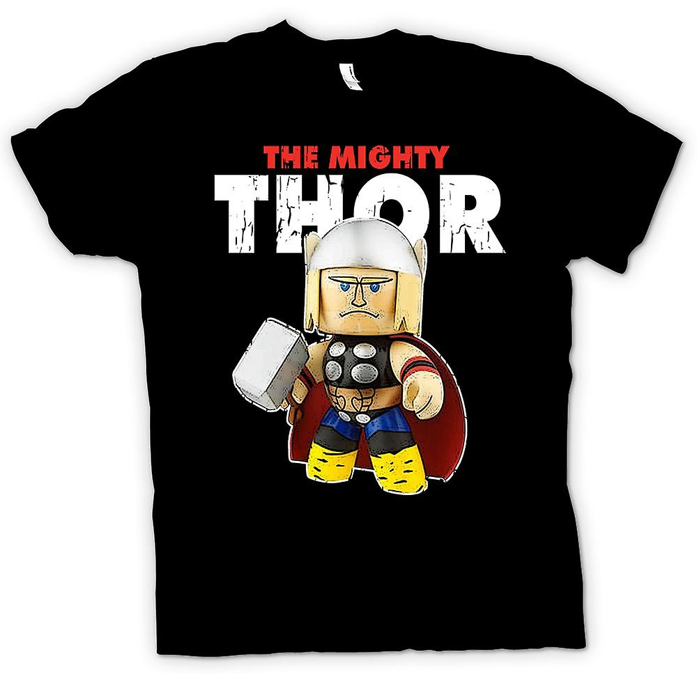 Kids T-shirt - The Mighty Thor Cute
