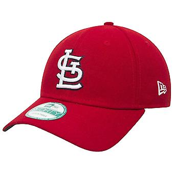 Nouvelle ère Cap - Ligue MLB St. Louis Cardinals rouge 9Forty