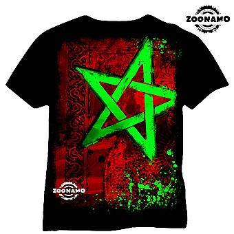 Zoonamo T-Shirt Morocco of classic
