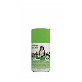 Otc Antipiojos Anti-mosquitoes Bar 50 ml