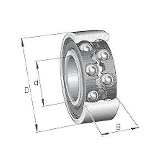 Nsk 4310Btn Double Row Deep Groove Ball Bearing