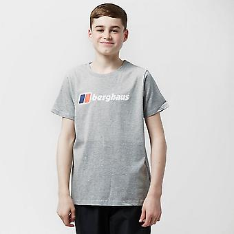 Berghaus Logo Junior T-Shirt