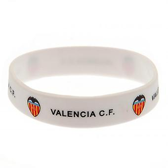 Valencia C.F. Silicone Wristband