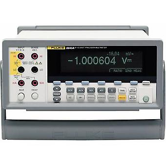Fluke kalibratie 8845A/SU Bench multimeter digitale CAT II 600 V display (tellingen): 200000
