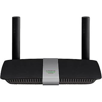 Linksys EA6350-EJ Wi-Fi router 2.4 GHz, 5 GHz 1.2 Gbit/s