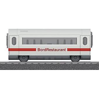 DB AG のメルクリンの世界 44114 H0 都市間食堂車