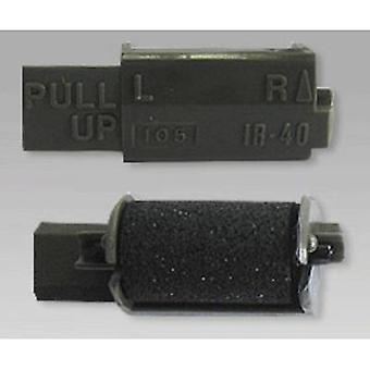Impressora Casio roll IR40 Original 744 compatível com (marcas de fabricante): Casio preto 1 computador (es)