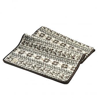 Assento lã protetor Malmö 150 x 50 cm