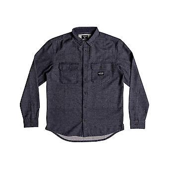 Quiksilver Riku Rock långärmad skjorta