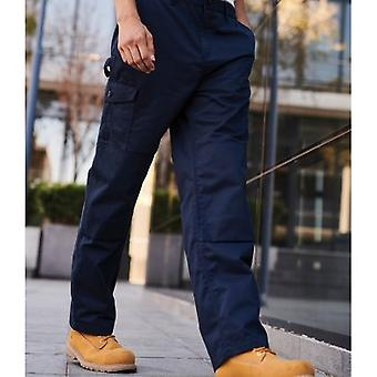 Regatta Mens Pro Cargo Trousers