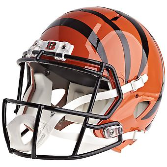Riddell speed replica football helmet - NFL Cincinnati Bengals