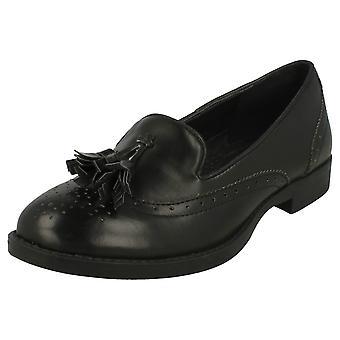 Kære plet på Brogue stil sko F9729