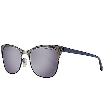 GUESS by MARCIANO women's sunglasses multicolor Butterfly