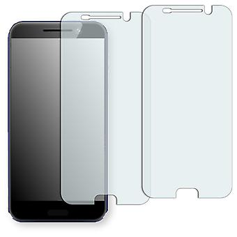 Noa N5 display protector - Golebo crystal-clear protector (deliberately smaller than the display, as this is arched)