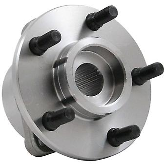 DuraGo 29513107 Front Hub Assembly
