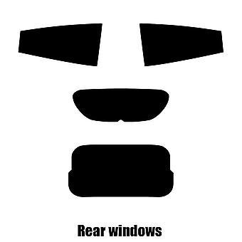 قبل قص صبغة نافذة-هيونداي Veloster-2011 إلى 2016--ويندوز خلفي
