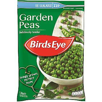 Birds Eye eingefroren Garten Erbsen