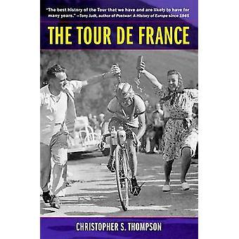 Tour de France - en kulturhistorisk (2 revidert utgave) av Chris
