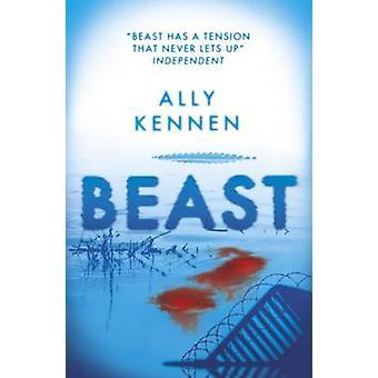 Tier (3. Auflage) von Ally Kennen - 9781407139418 Buch