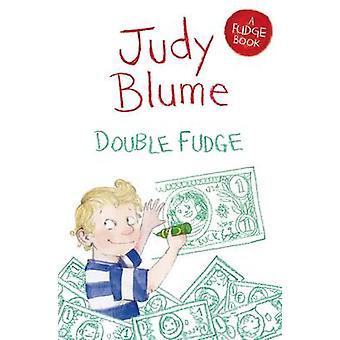 Doppelte Fudge (Neuauflage) von Judy Blume - 9781447262886 Buch