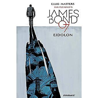 James Bond - Volume 2 - Eidolon by Jason Masters - Dom Reardon - Warren