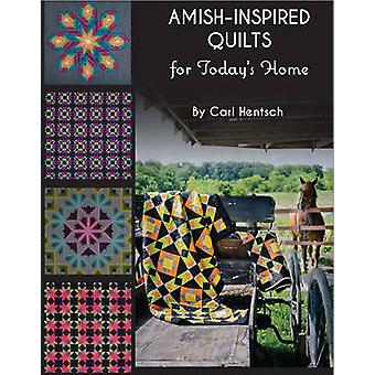 Amish-Inspired Quilts for Today's Home - 10 Brilliant Patchwork Quilts