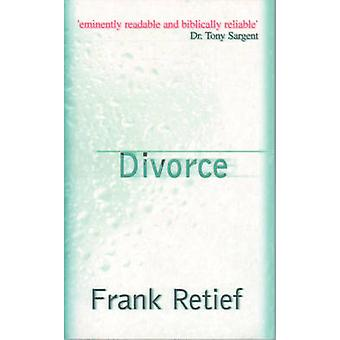 Divorce by Frank Retief - 9781857924213 Book