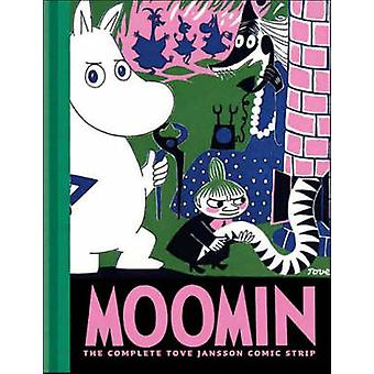 Moomin - The Complete Tove Jansson Comic Strip - Bk. 2 by Tove Jansson