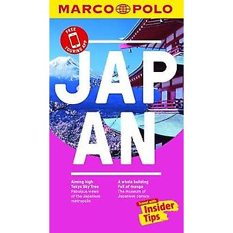Japan Marco Polo Pocket Guide by Marco Polo Travel Publishing - 97838