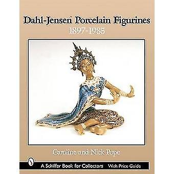 Dahl-Jensen Porcelain Figurines - 1897-1985 by Caroline Pope - Nick Po