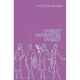 Point Counter Point (Vintage Classic)