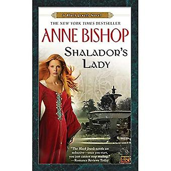 Shalador's Lady: A Black Jewels Novel, Volume 7