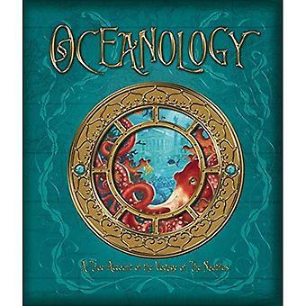 Oceanología: El relato verdadero de la travesía del Nautilus (obra)