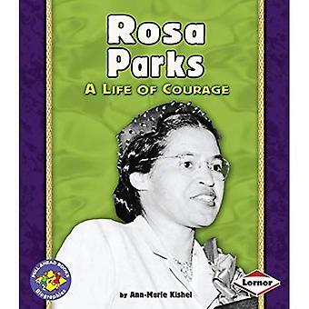 Rosa Parks (Pull Ahead biografías)