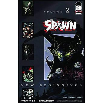 Spawn: New Beginnings Volume 2 TP