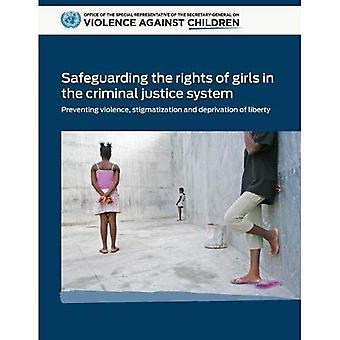 Safeguarding the Rights of Girls in the Criminal Justice System: Preventing Violence, Stigmatization and Deprivation...