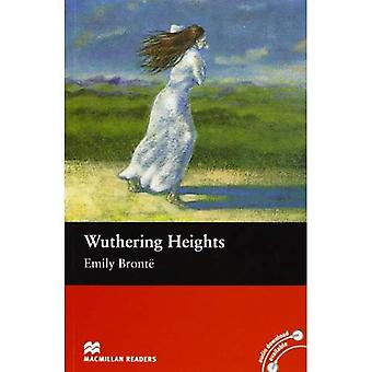 Wuthering Heights: Leitor Macmillan, nível intermediário (Macmillan leitores)